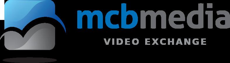 MCB Media Video Exchange Logo